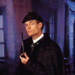 Sherlock Holmes avoids the crime trap in Sign Of Four